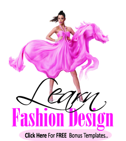 The Secrets To Becoming A Professional Fashion Designer Fashion Design Course