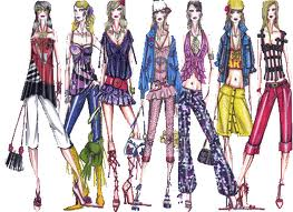 fashion design drawings 03
