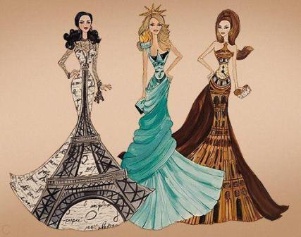 Fashion Drawing Fashion Design Drawings 08 3